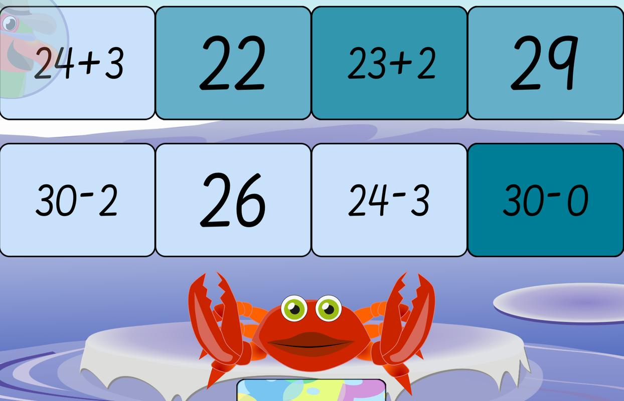 Kindergarten Maths - Count, add, subtract to 30 APK डाउनलोड ...