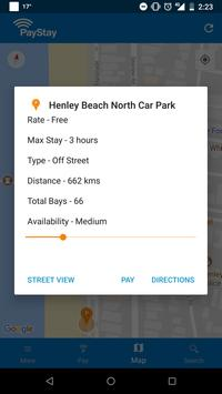 PayStay apk screenshot