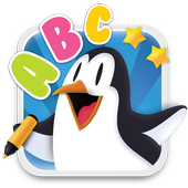 Kids Write ABC! - Free Game for Kids and Family icon