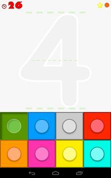 Kids Write ABC! - Free Game for Kids and Family apk screenshot