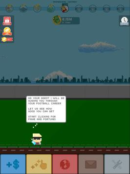 Soccer Clicker 2 Idle Clicker apk screenshot