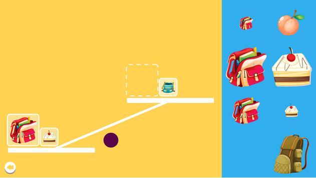 Puzzle Games for Kids capture d'écran 14