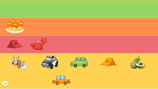 Puzzle Games for Kids capture d'écran 15