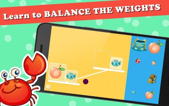 Puzzle Games for Kids capture d'écran 19