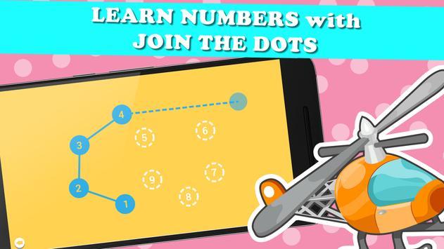 Puzzle Games for Kids capture d'écran 11