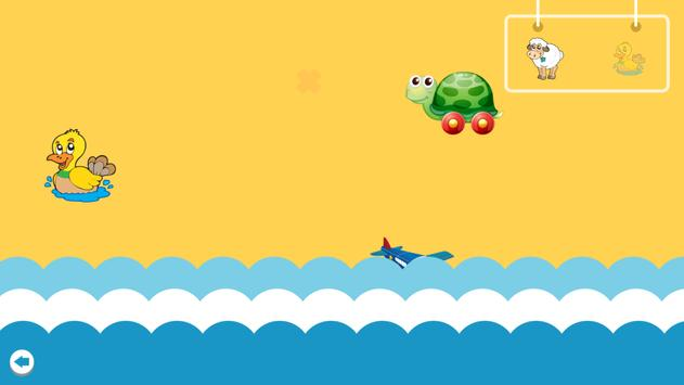 Puzzle Games for Kids apk screenshot