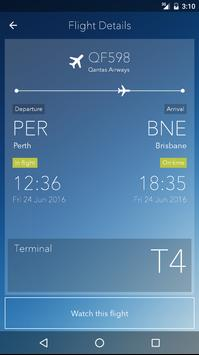 Perth Airport apk screenshot