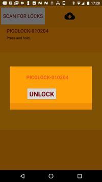Lockr apk screenshot