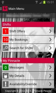 PinnBook apk screenshot