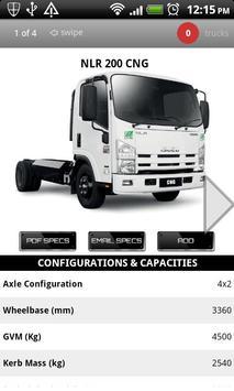 Isuzu Trucks Australia  for Android - APK Download