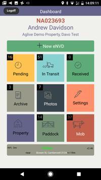 Aglive eNVD apk screenshot