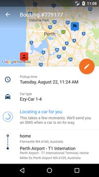 ezy-car apk screenshot