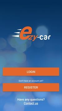ezy-car poster