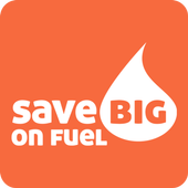 Save Big On Fuel icon