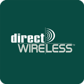 DirectWireless End User APP icon