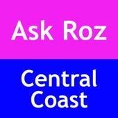 Ask Roz Central Coast icon