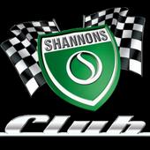 Shannons Club icon