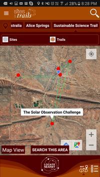 Sites and Trails screenshot 6