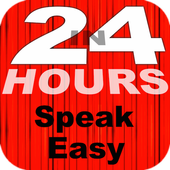 In 24 Hours Learn Languages EZ icon