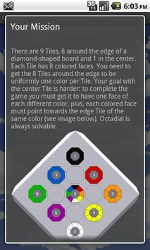 Octadial for Free apk screenshot