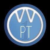 Portuguese Tyoki Offline icon