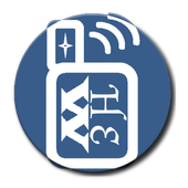 Hebrew Tyoki Offline ABS icon