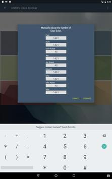 Umri Qaza Tracker apk screenshot