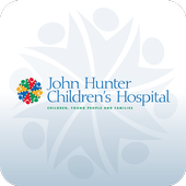 John Hunter Childrens Hospital icon