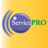 ServicePRO-Online (Bin Hire) icon