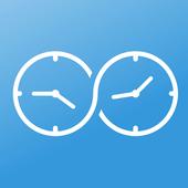 ClocksApp Kiosk icon