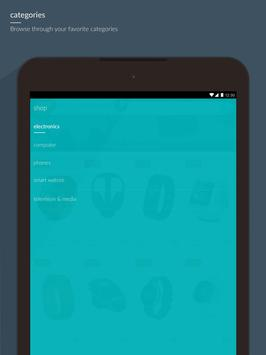 TopBuy apk screenshot