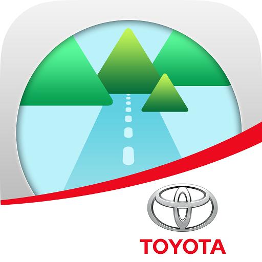 Toyota Dash Cam APK
