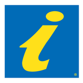 Info Centre Finder icon