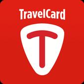 TravelCard Lead Lock'n'Load icon