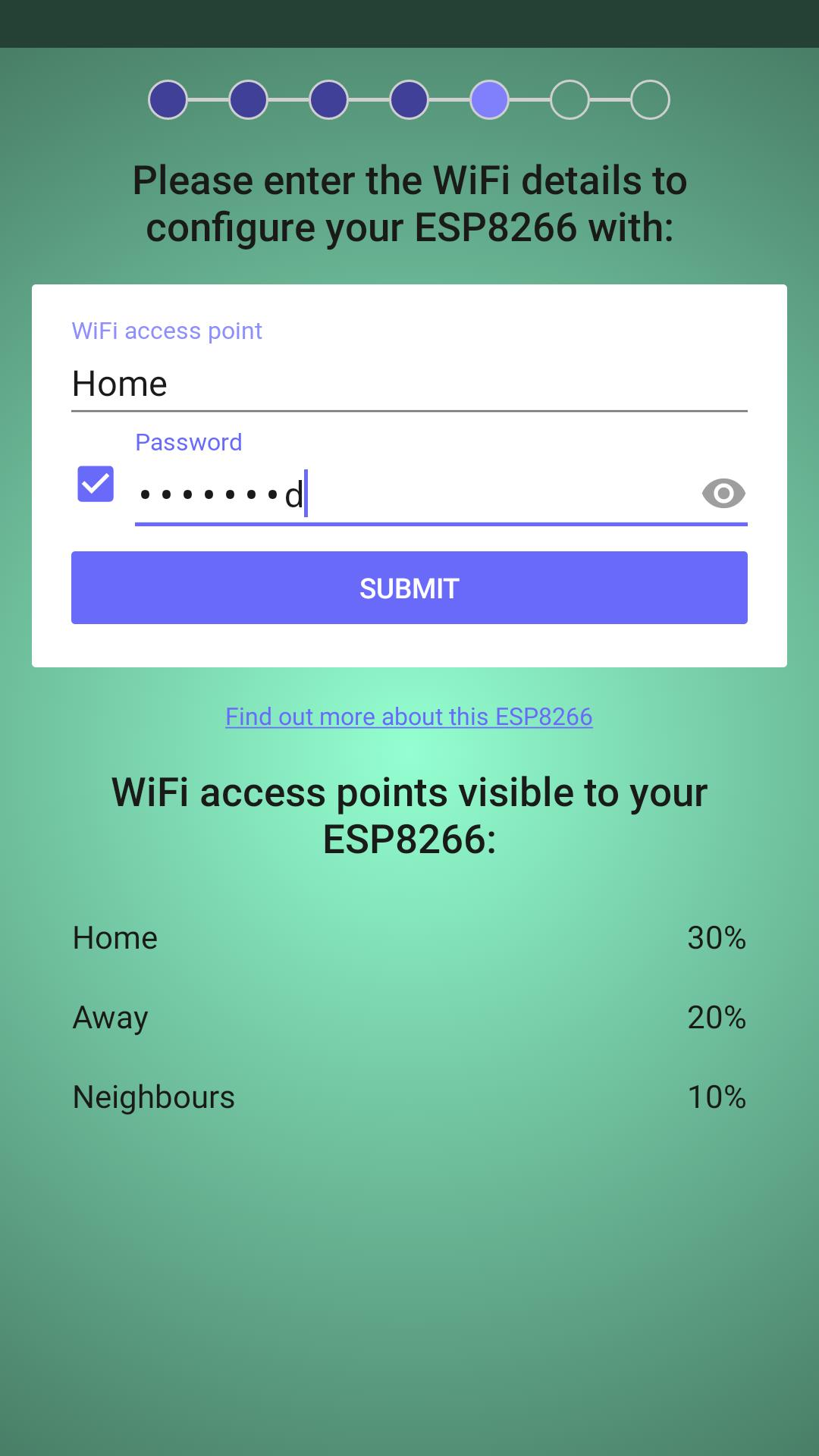ESP Connect for Android - APK Download
