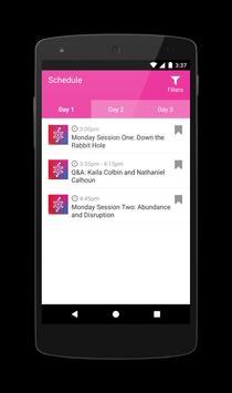 SingularityU Australia Summit screenshot 1