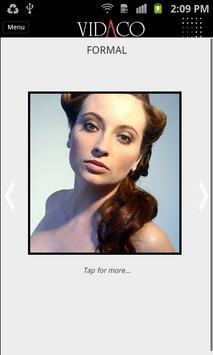 Vidaco Hair and Beauty screenshot 1