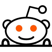 Reddinator icon