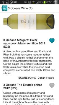 The West Wine Guide 2014 screenshot 4