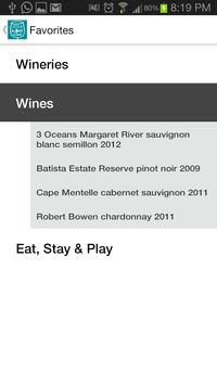 The West Wine Guide 2014 screenshot 5