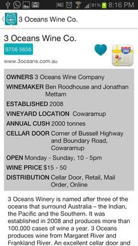 The West Wine Guide 2014 screenshot 3