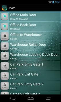 iXecure screenshot 3