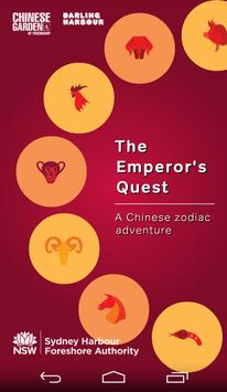 The Emperor's Quest poster