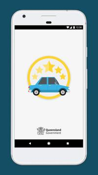 SafeCars poster