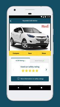 SafeCars screenshot 3