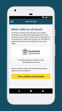 SafeCars screenshot 6