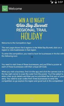 Wide Bay Burnett poster