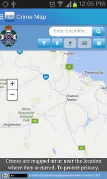 Policelink (Queensland) apk screenshot