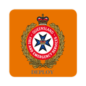 QFES DEPLOY icon