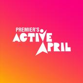 Premier's Active April icon